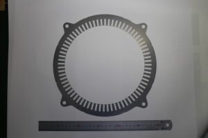 モーターコア(φ250×0.2mm)