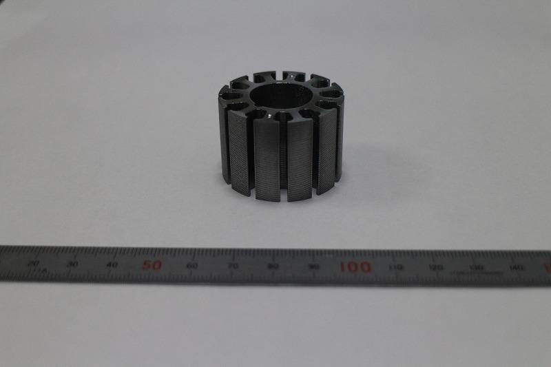 積層モーターコア(φ110×35×0.2mm)