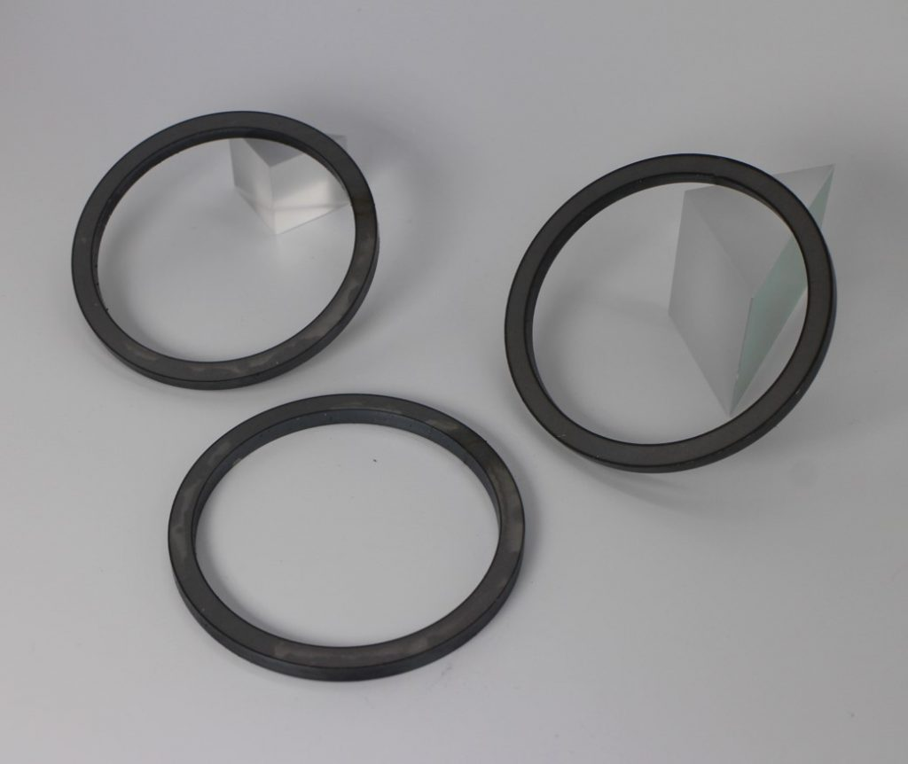 製品事例_52_FA、動力伝動装置向け 丸シム・スペーサ