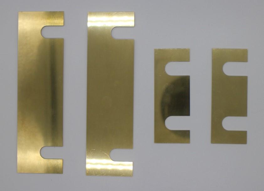 製品事例_54_FA、動力伝動装置向け 四角シムセット
